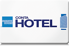 American Express Conta Hotel