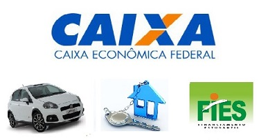 Financiamento da Caixa