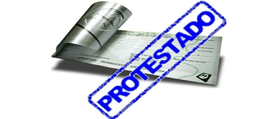 Cheque Protestados
