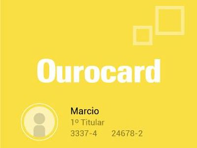 app ourocard
